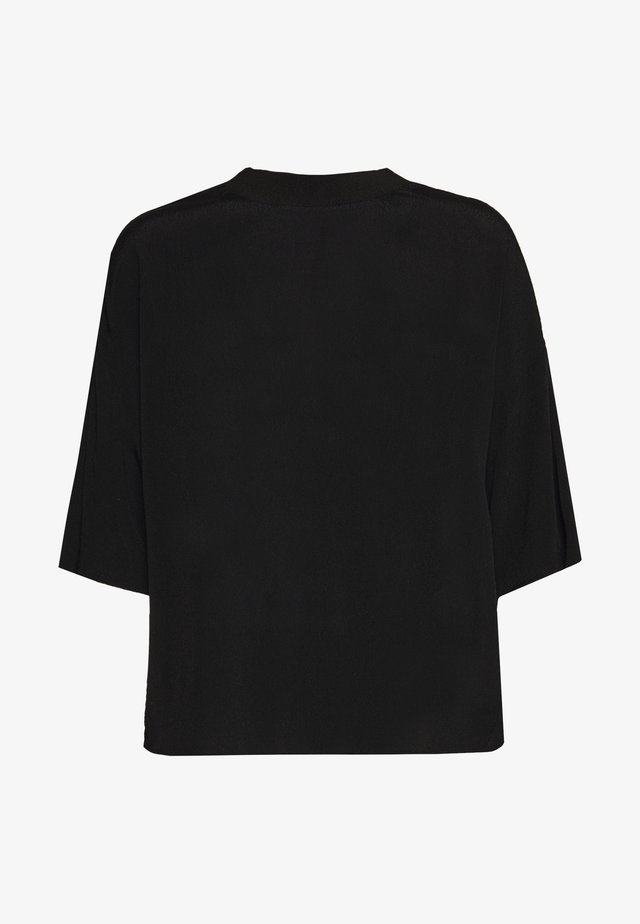 Pusero - black