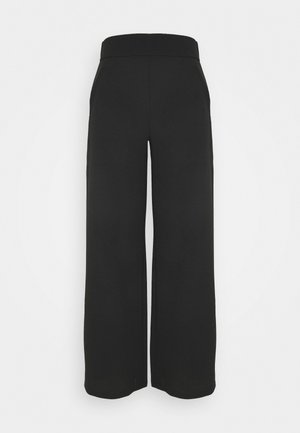 JDYLOUISVILLE  - Trousers - black