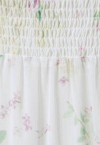 Forever New - CHARLOTTE TIERED MIDI DRESS - Day dress - soft botanics - 2