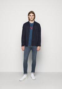 HUGO - Slim fit jeans - medium blue - 1