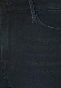 Frame Denim - HIGH EDGE - Straight leg -farkut - seaway - 2