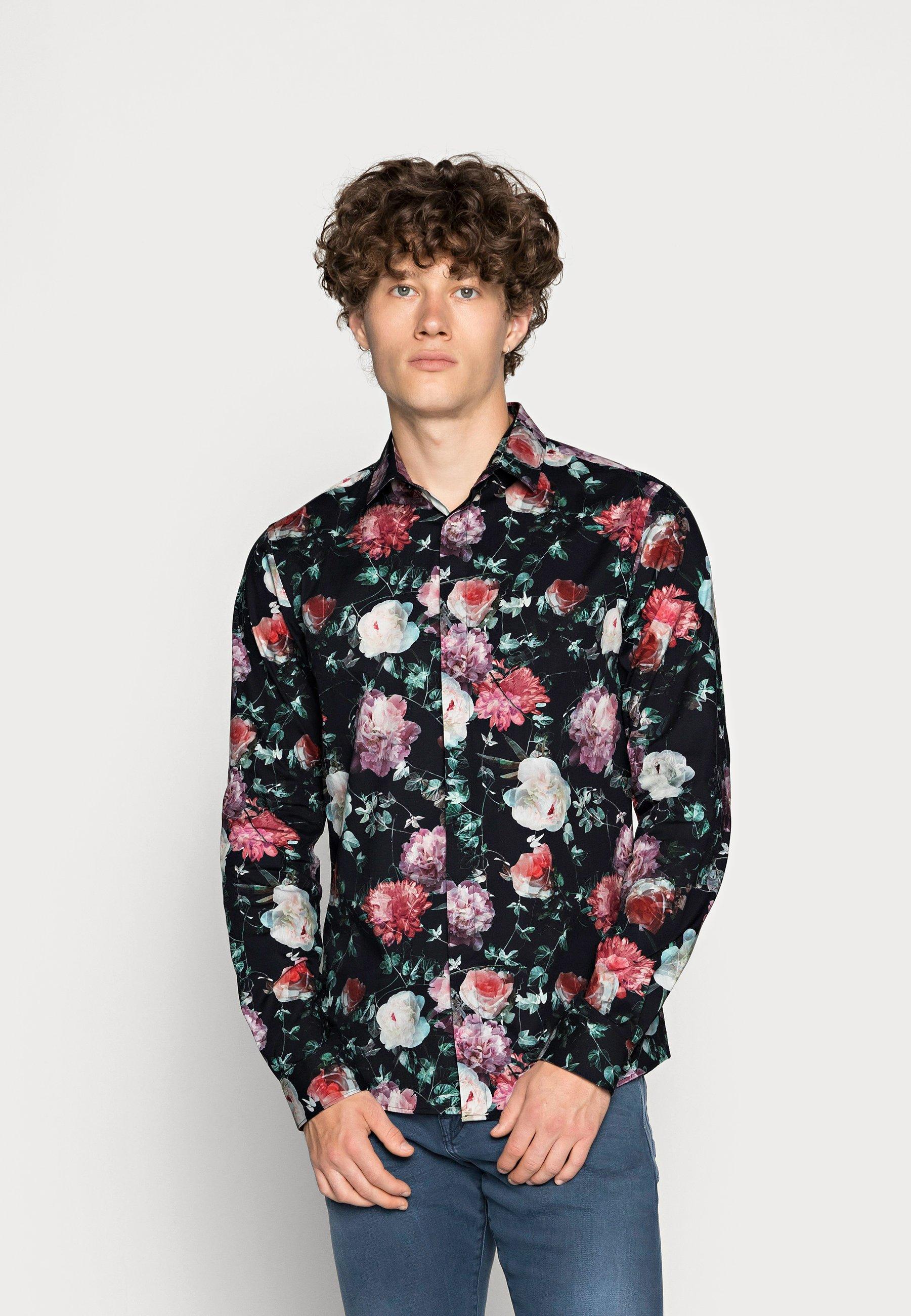 Men LARS - Shirt