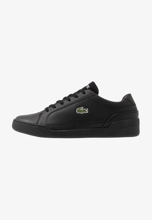 CHALLENGE - Trainers - black