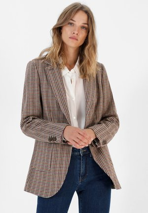 TAILORED  - Blazer - brown