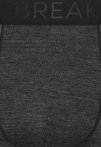Icebreaker - ANATOMICA COOL LITE BOXERS - Pants - black heather - 2