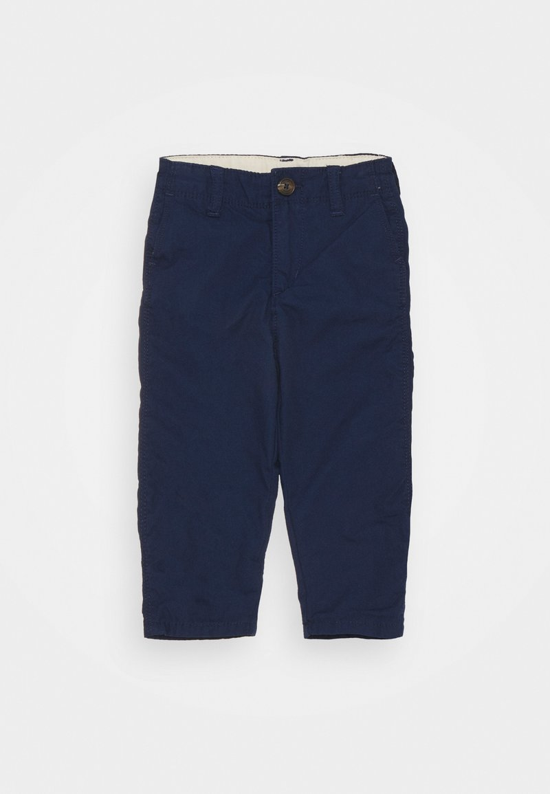 GAP - TODDLER BOY LINED  - Trousers - elysian blue