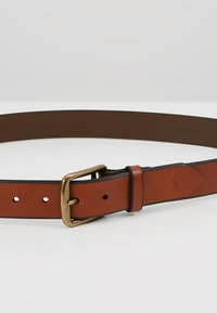 Polo Ralph Lauren - SADDLE BELT - Belt business - saddle - 4