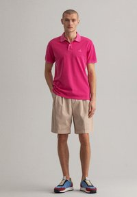 GANT - Polo shirt - cabaret pink - 0