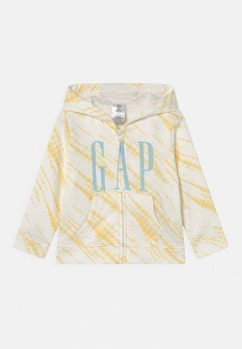 ARCH NOVELTY - Zip-up sweatshirt - new honeysuckle