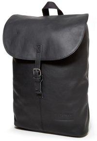 Eastpak - CIERA/CORE COLORS - Rucksack - black ink leather - 3