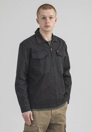 Overhemd - montego black