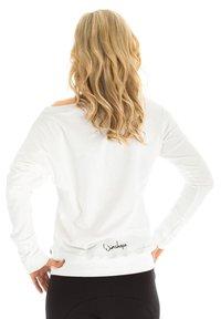 Winshape - LONGSLEEVE - Sweatshirt - weiß - 5
