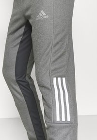 adidas Performance - PANT - Tracksuit bottoms - solid grey - 3
