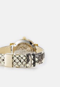 Versace Watches - GRECA - Hodinky - gold-coloured/white - 1