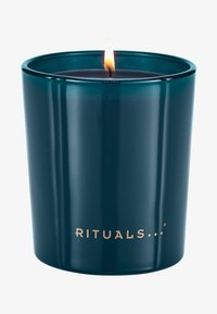 Rituals - THE RITUAL OF HAMMAM SCENTED CANDLE - Scented candle - - - 0