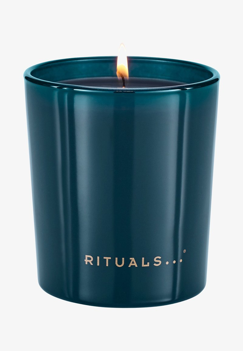 Rituals - THE RITUAL OF HAMMAM SCENTED CANDLE - Scented candle - -