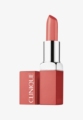 EVEN BETTER POP BARE LIPS - Lipstick - 03 romanced