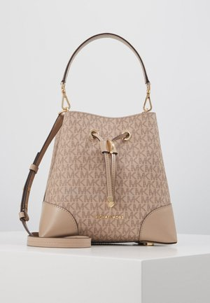 MERCER GALLERY SET - Handbag - truffle