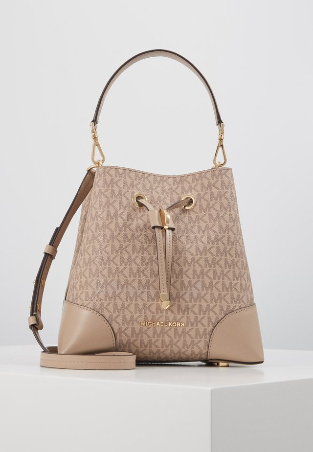 MERCER GALLERY SET - Handbag - truffle