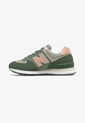 Sneakers basse - green