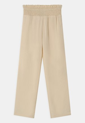 MUNSTER  - Trousers - off white
