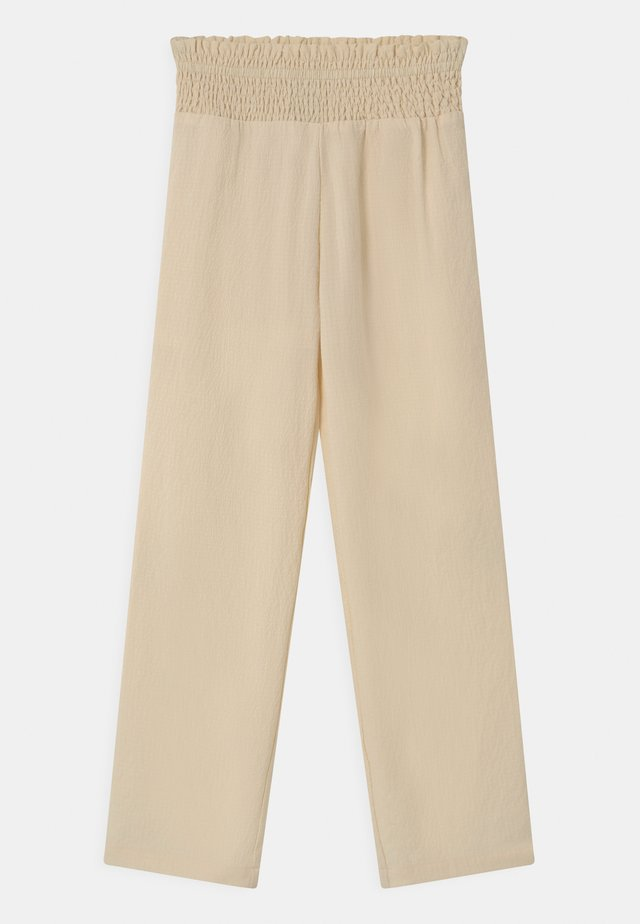 MUNSTER  - Broek - off white