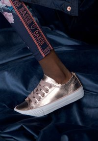 Ted Baker - Trainers - rose gold-coloured - 0