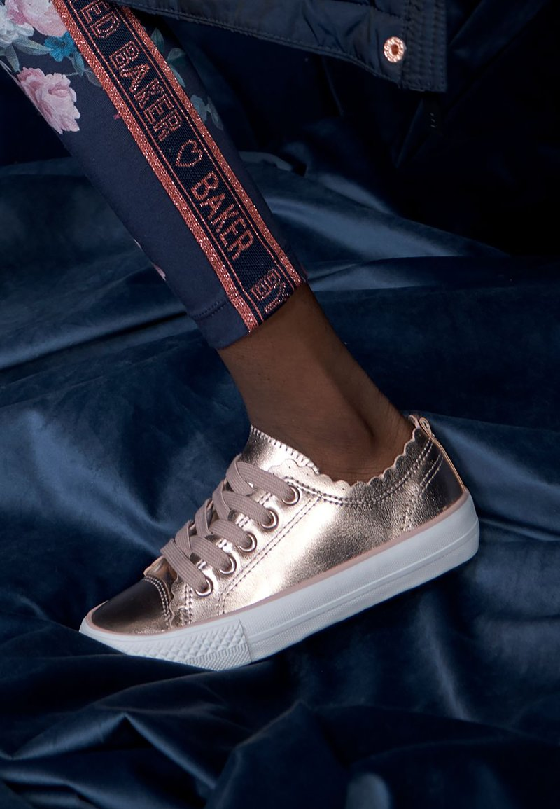 Ted Baker - Trainers - rose gold-coloured