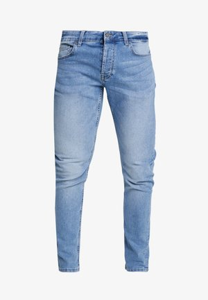 ONSLOOM - Jeans Tapered Fit - blue denim