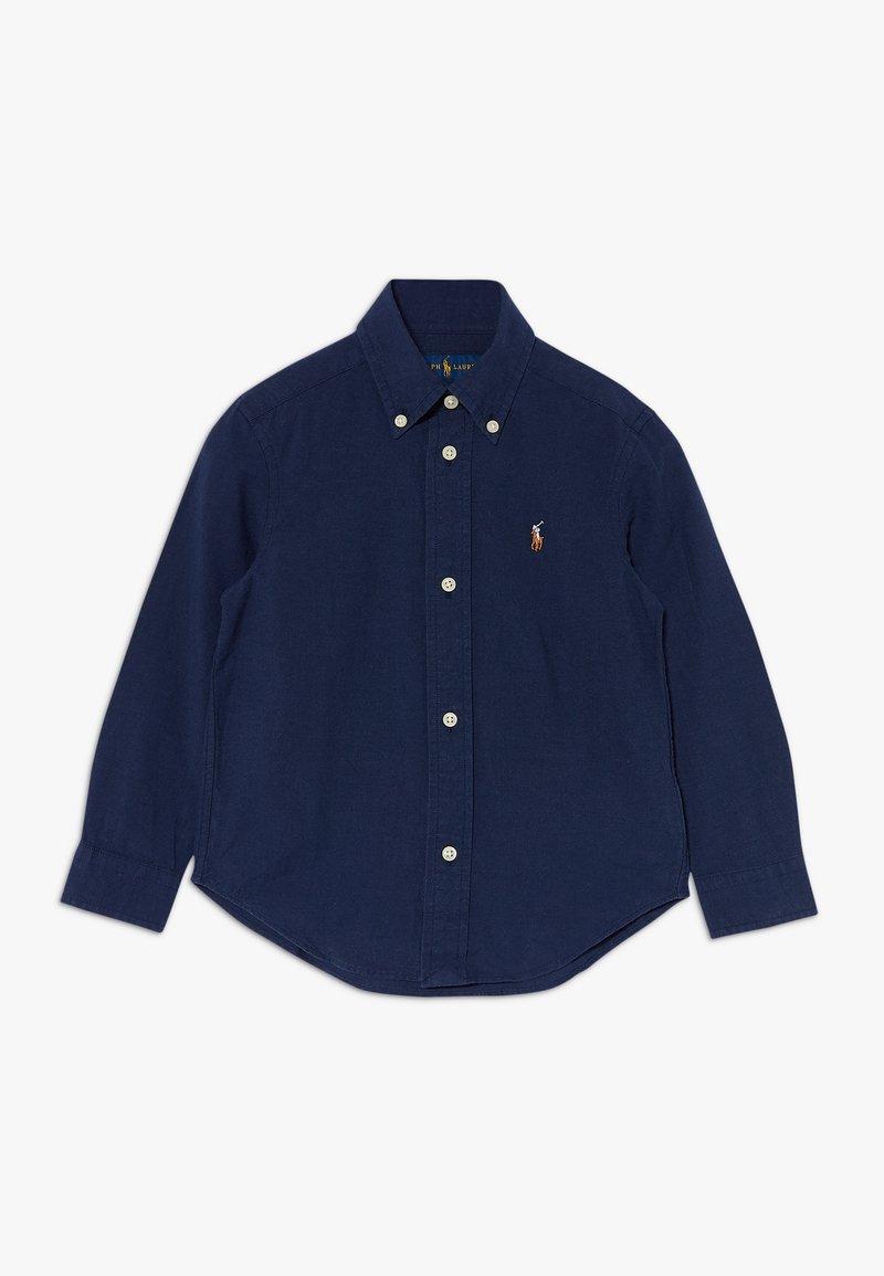 Polo Ralph Lauren - Skjorter - newport navy