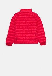 Polo Ralph Lauren - PACK OUTERWEAR - Light jacket - red - 1