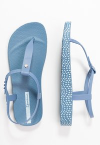 Ipanema - BOSSA SOFT - Pool shoes - blue - 3