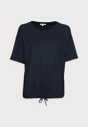 T-shirts - sky captain blue