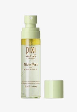 GLOW MIST - Setting spray & powder - -