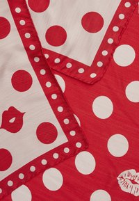 Escada Sport - Huivi - white/red - 1