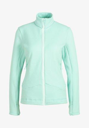 ACONCAGUA - Fleece jacket - dark frosty