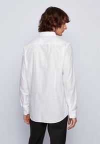 BOSS - Formal shirt - white - 2