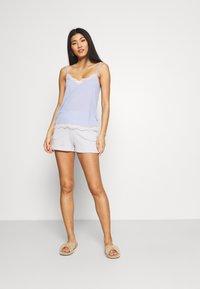 Etam - AGATHA SHORT - Pyjama bottoms - oxygene - 1