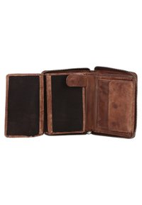 Greenburry - VINTAGE  - Wallet - brown - 4