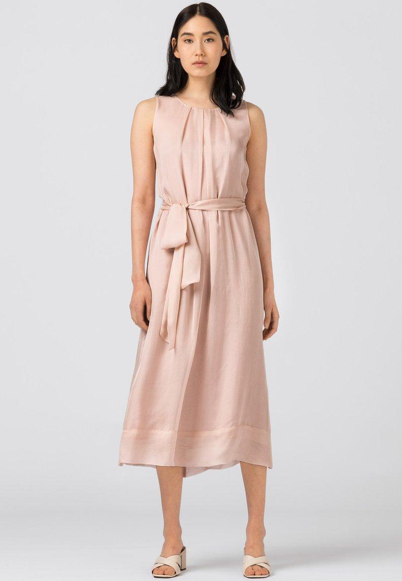HALLHUBER - Day dress - zartrosa