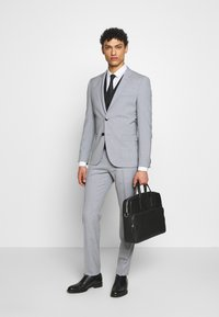 HUGO - EJINAR - Formal shirt - open white - 1