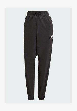 Z.N.E. MTN AEROREADY LOOSE PANTS - Tracksuit bottoms - black