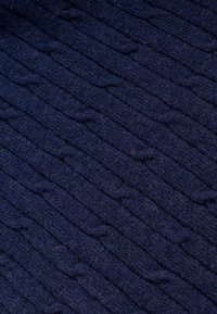 Dalle Piane Cashmere - Scarf - blu - 3