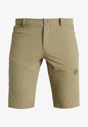 RUNBOLD SHORTS MEN - Outdoor shorts - olive