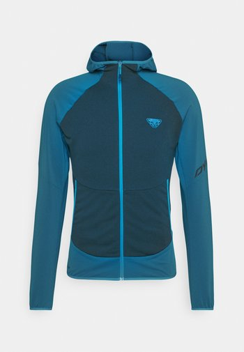 TRANSALPER LIGHT HOODY
