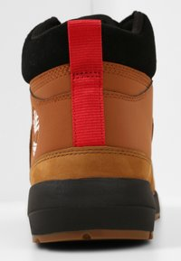 Timberland - WESTFORD - Lace-up ankle boots - rust nubuck - 2