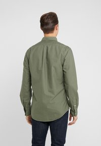 Polo Ralph Lauren - OXFORD - Hemd - supply olive - 2