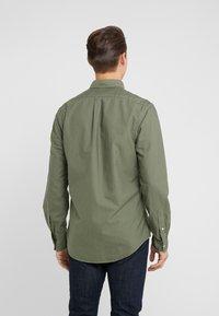 Polo Ralph Lauren - OXFORD - Skjorte - supply olive - 2