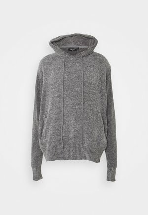 FUTUREB - Jumper - grey
