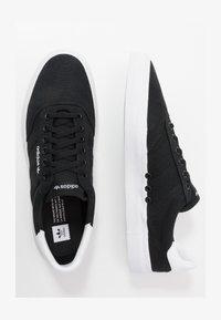 3MC - Trainers - core black/footwear white